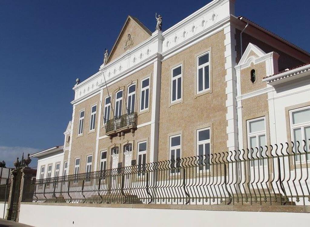 Museu Escolar Oliveira Lopes – Ovar