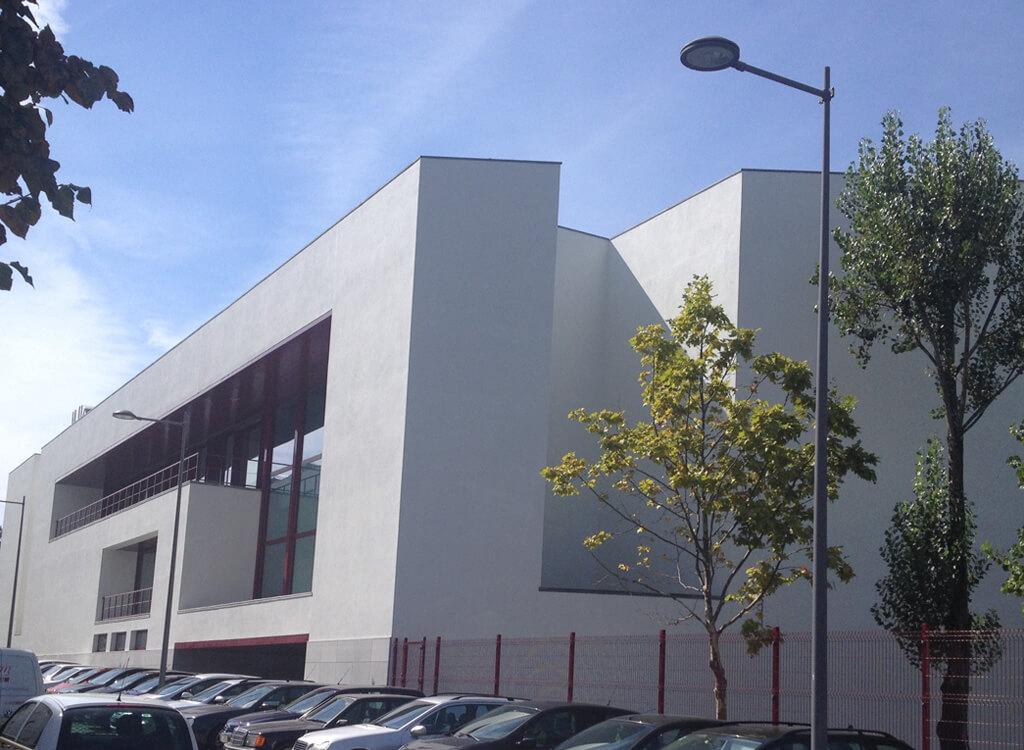 Instituto Politécnico – Porto