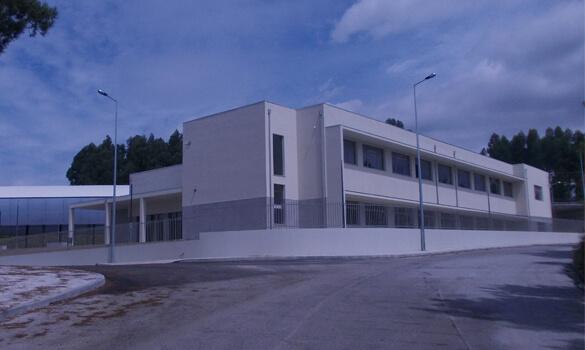 Edifícios de Ensino