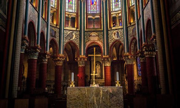 Edifícios Religiosos